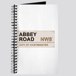 Abbey Road LONDON Pro Journal