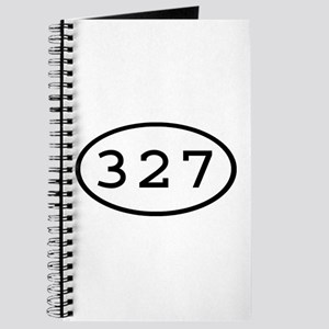 327 Oval Journal