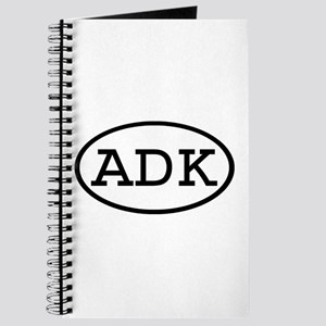 ADK Oval Journal