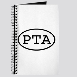 PTA Oval Journal