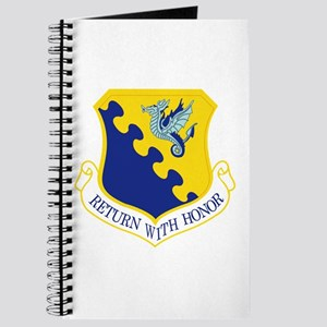 31st Fighter Wing Journal