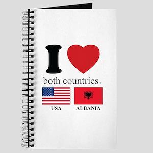 USA-ALBANIA Journal