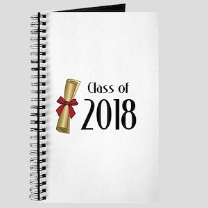Class of 2018 Diploma Journal