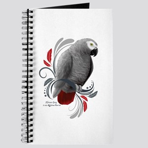 African Grey Journal