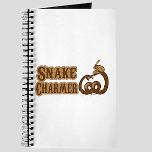Snake Charmer Journal