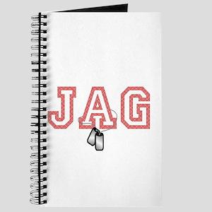 jag Journal