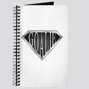 SuperGoalie(metal) Journal