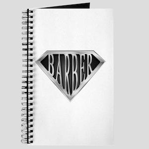 SuperBarber(metal) Journal