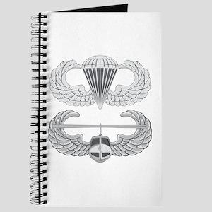 Airborne and Air Assault Journal