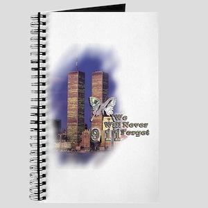 September 11, we will never forget - Journal