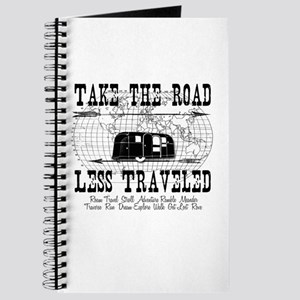 Road Less Traveled Journal