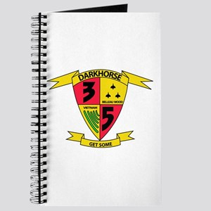 3rd Battalion 5th Marines Journal