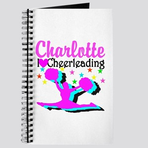 CHEER 4EVER Journal