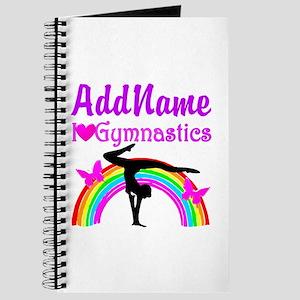 TALENTED GYMNAST Journal