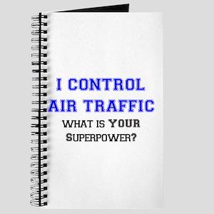control air traffic Journal