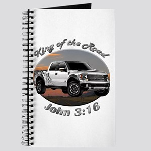 Ford F-150 Journal