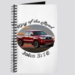 Toyota Tacoma Journal