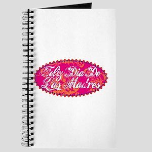 Feliz Dia De Las Madres Journal
