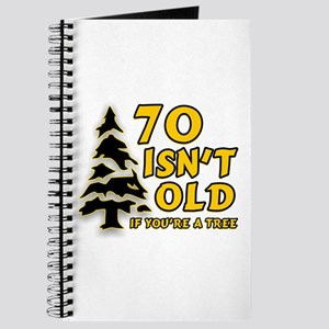 70 isn't old Journal