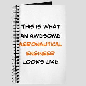 awesome aeronautical Journal