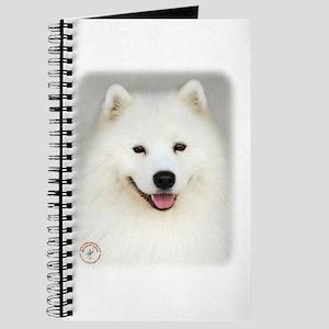 Samoyed 9Y566D-019 Journal