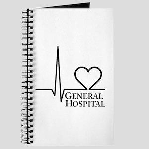 I Love General Hospital Journal