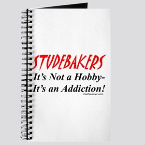 Studebaker Addiction Journal