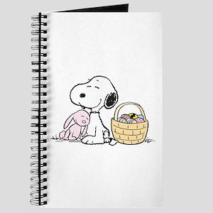 Beagle and Bunny Journal
