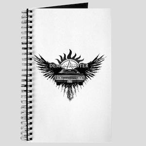 Demon Hunter 2QAB Journal
