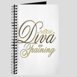 Diva in Training Journal