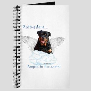 Rottie Angel Journal
