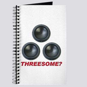 Threesome? Journal