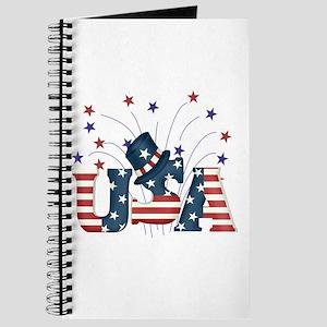 USA Fireworks Journal
