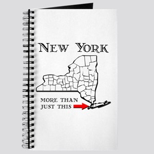 NY More Than Just This Journal