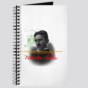 Nikola Tesla Journal