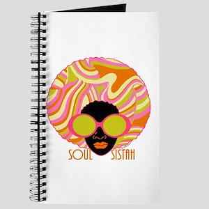Soul Sistah Journal