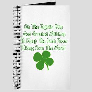 Irish Whiskey Journal