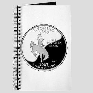 Wyoming Quarter Journal