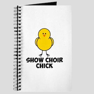 Show Choir Chick Journal