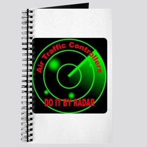 Air Traffic Controllers Do It Journal