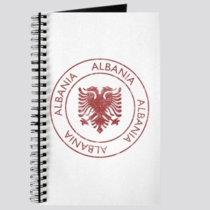 Vintage Albania Journal