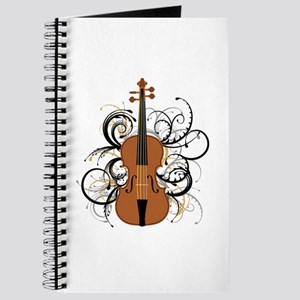 Violin Journal