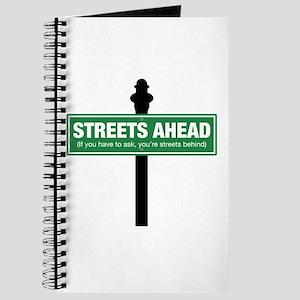 Streets Ahead Journal