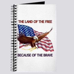Land of the Free... Journal