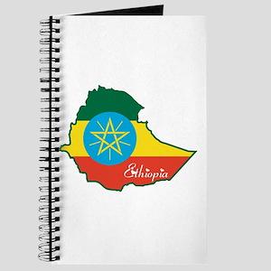 Cool Ethiopia Journal