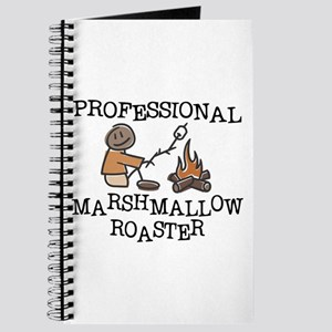 Professional Marshmallow Roaster Journal