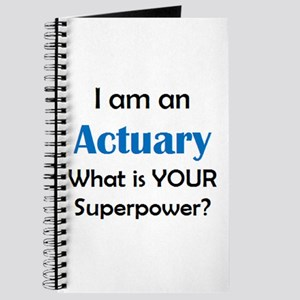 actuary Journal