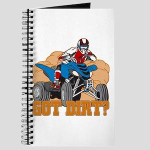 Got Dirt ATV Journal