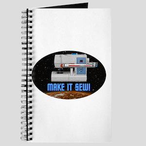 ST: Make It Sew Journal