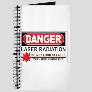 Laser Journal